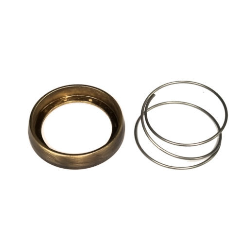 Medeco Tapered Cylinder Collar, 94-0188-09