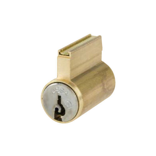 Entry Cylinder, ASSA 98611-626-KD-545 with 2 Keys, Maximum+