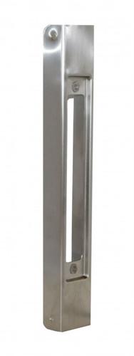 Door Edge/Wrap Around For Mortise lock 504-S-FE, 32D/630