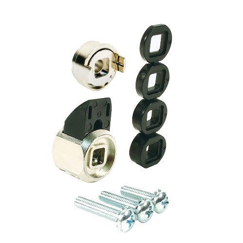 Self Locking Slam Cam(springlatch), National C7017