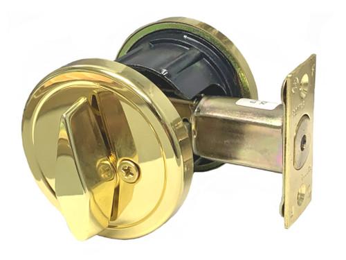Mul-T-Lock 206SP-MD1-05 Cronus Deadbolt, US3 Finish, Single Cylinder, Keyed Different