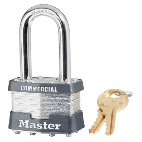 Master Lock 1KALF Padlock, Keyed Alike 2001