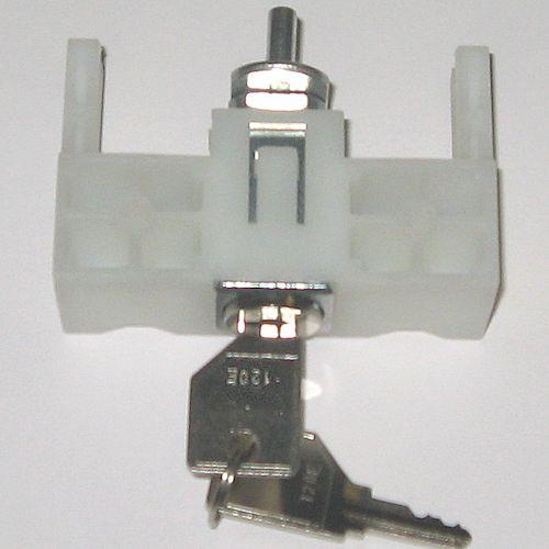 Lateral File Lock, HON E-Series, Key Code 101E