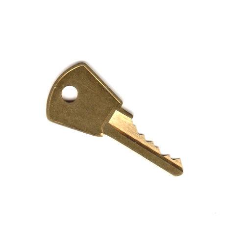 Extra Cut key, Papaiz C410/55