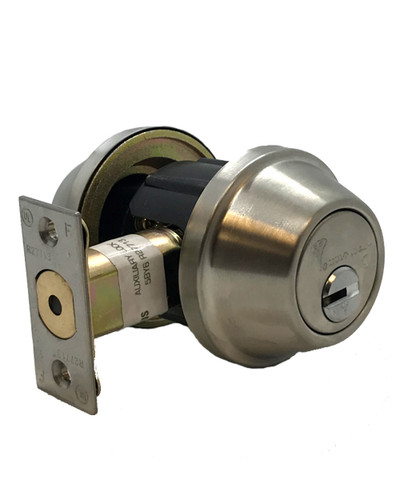 206SP-MD2-32 Deadbolt, Cronus D/C 26D 206SP (Keyed Different)