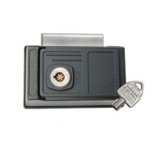 Supra, J5 Title Key Box, 124104-01