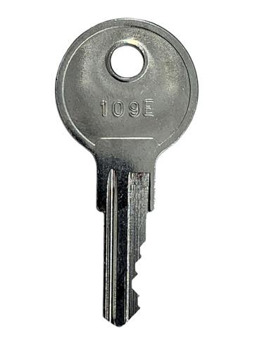 Cut Key, 109E for Hon