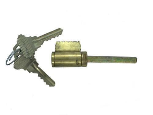 Cylinder 22-644C-606 for Schlage B660/B663 Deadbolt