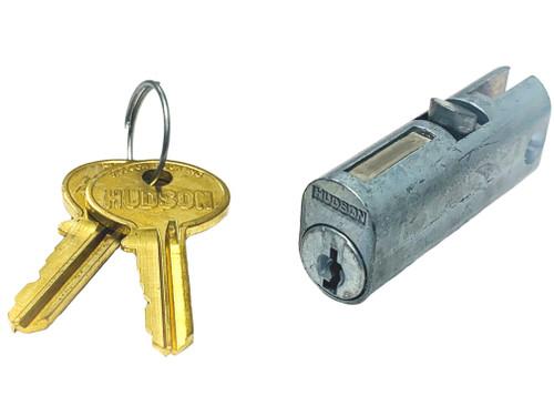 ESP/Hudson FC6046B File Cabinet Lock, Keyed Alike L010