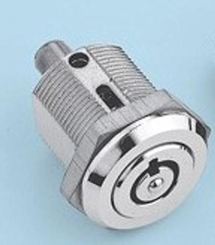 Plunger Lock, 2610 Threaded KA 01000