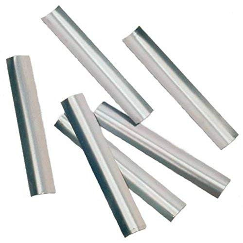 Lab LSM025 Shims, Stainless Steel 25PK