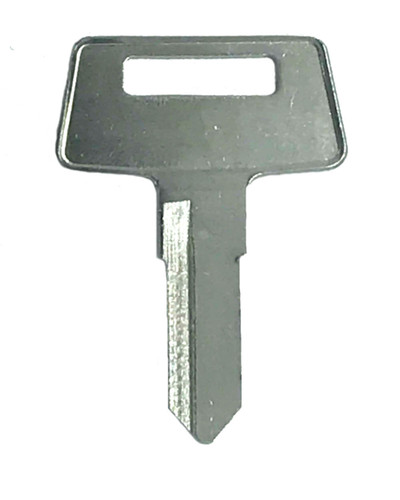 Ilco X254 Key Blank for Kawasaki ATV