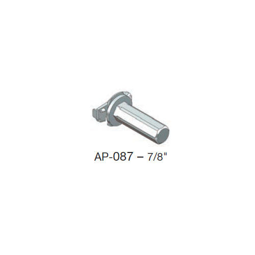 Adjustable pin, 7/8 D087AP/AP-087
