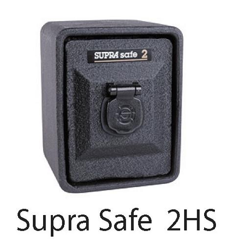 Kidde Supra Safe 2HS - Titan 2 Key Box, 524314