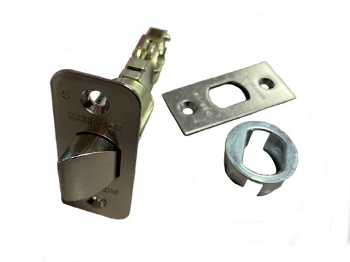 Schlage Springlatch, Adjustable x 626 16-210