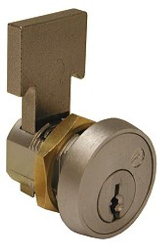 Drawer Lock, T-Bolt T37 26D (Keyed Alike 915)