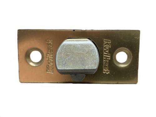 Kwikset Deadlatch 5in Backset US3, 83014
