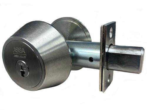 Deadbolt, 7900DC Maximum+ 545 2-3/8 F KD 626 D/C