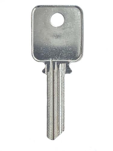 Ilco 1638 Key Blank, (5-Pin) Medeco