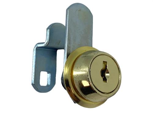 National Cam Lock, 7/16 C8051-3 Keyed Alike C346A
