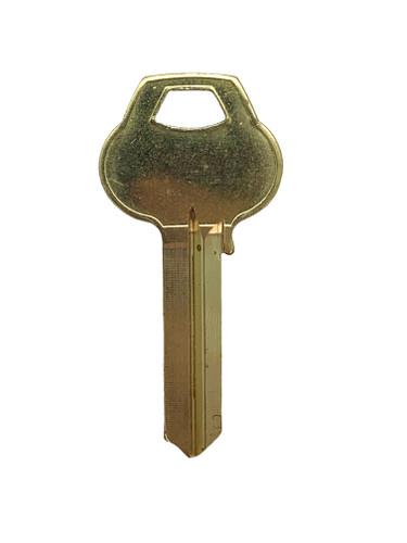 Key Blank, Corbin Russwin D4 6 Pin
