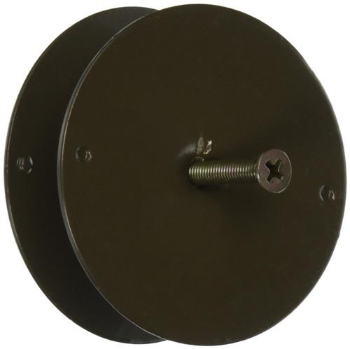 Filler Plate, 2-1/8 BF-161 DU