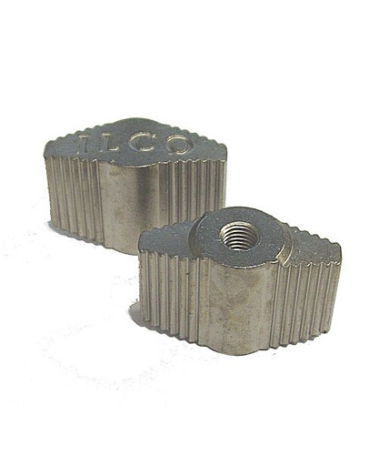 Wing Nuts, 1103-264-A Pair