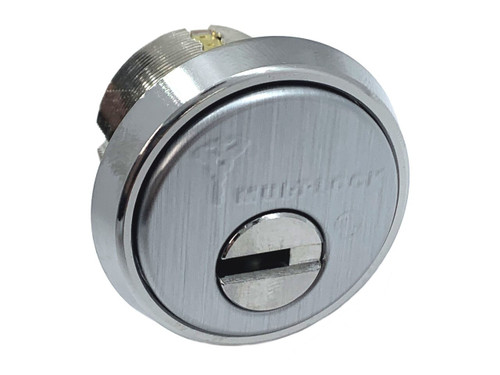 Mul-T-Lock 206SP-MOR1-C02 Mortise Cylinder, 1-1/8 26D, Keyed Alike