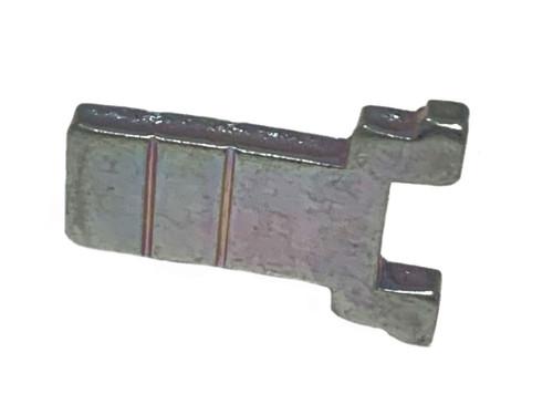 Mul-T-Lock Standard Tailpiece for Hercular Deadbolt cylinder