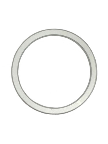 Ilco  861C-28 Spacer Ring 3/32in,  AL Finish (10-Pack)