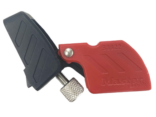 Master Lock S3822 Grip Tight Plus Circuit Breaker Lockout Device