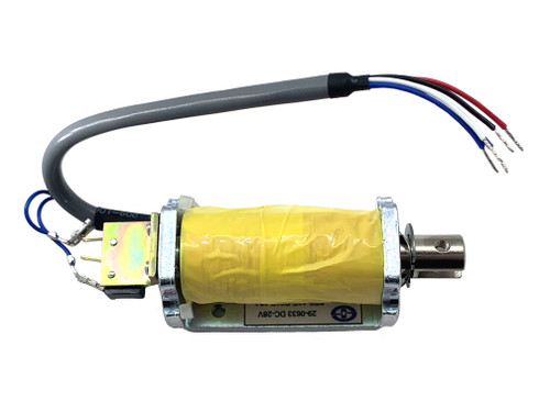 Dual Coil Solenoid, For 8000 Series Device