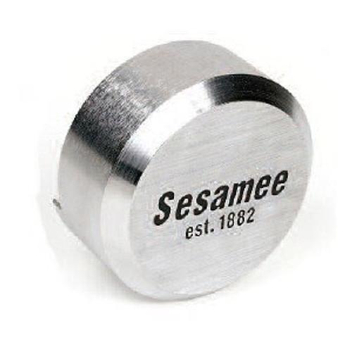 CCL Sesamee 930 Puck Padlock, Hidden Shackle Keyed Alike 93001