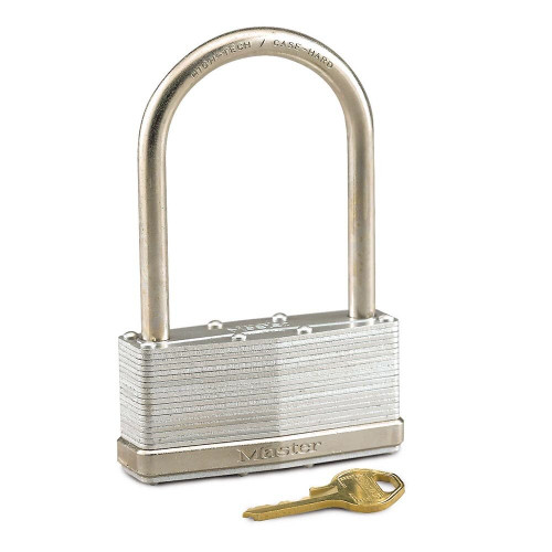 Master Lock 101 Padlock, Freezer Lock  Keyed Alike 10L001