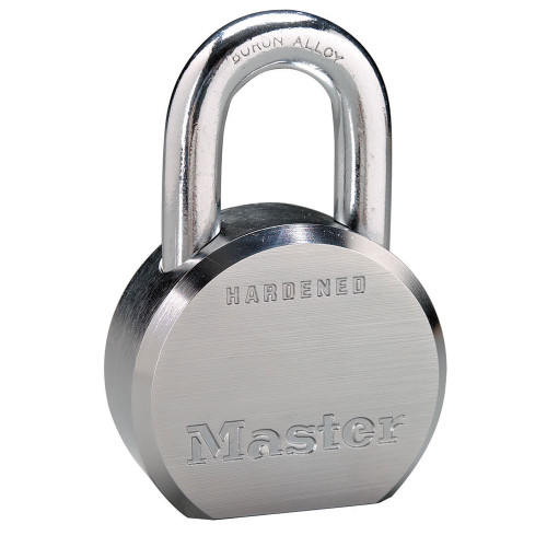 Master Lock 6230WO Pro Series Padlock, Without Cylinder