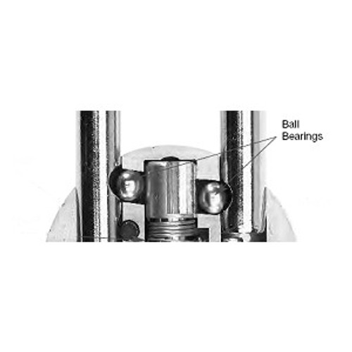American Lock APKG1807020 Part, Ball Bearing for 700 Series (12-Pack)