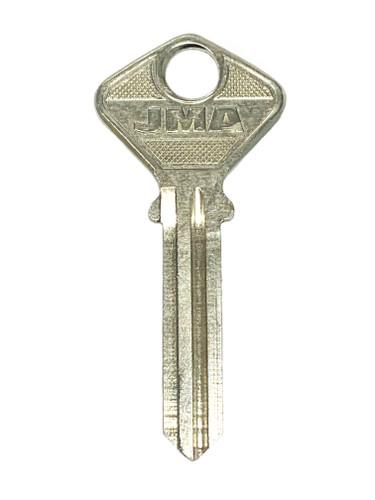 JMA AF-4I Key blank, Ilco R61G