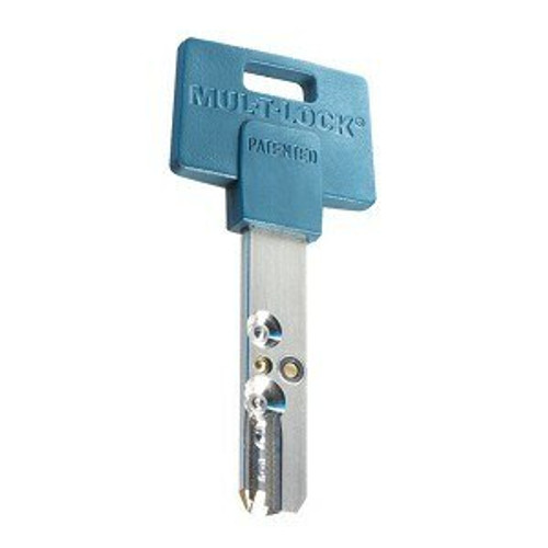 Mul-T-Lock 248SP-PLUNGER-26D Plunger Lock, Keyed Alike