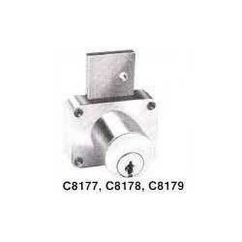 CompX National C8178 26D Drawer Lock, Keyed Alike 107