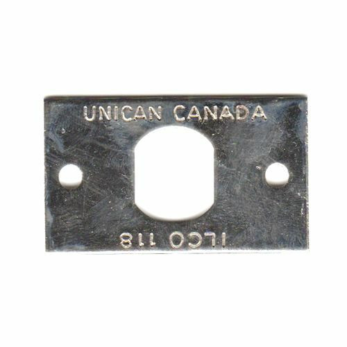 Ilco SL18494, Anchor Plate (10-Pack)