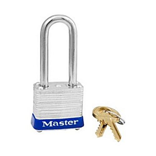 Master Lock 7KALF Padlock, Keyed Alike P605