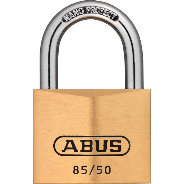 Abus 85/50 KA 1055 Padlock, Keyed Alike 1055