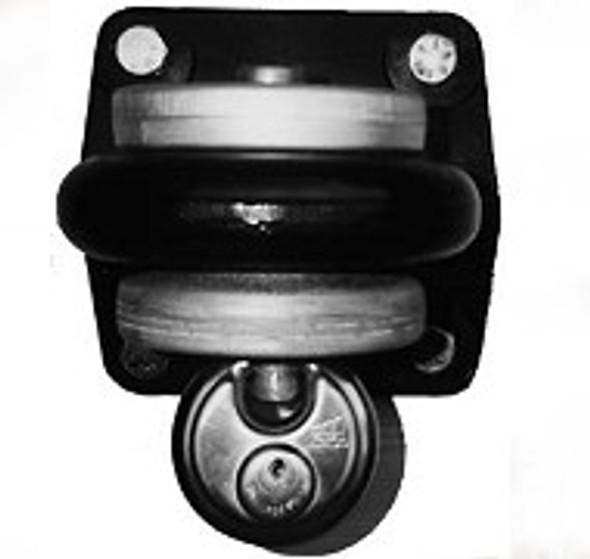 Blaylock TL-60 Pintle Drawbar Eyelock