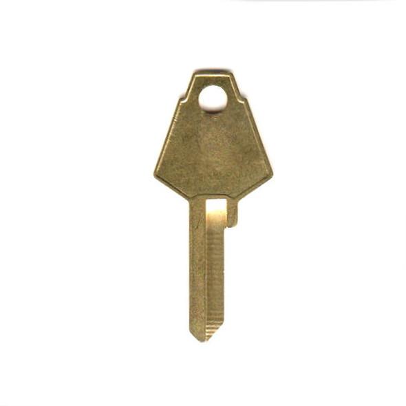 JMA XL-1E Key Blank for XL Lock XL7, XL1