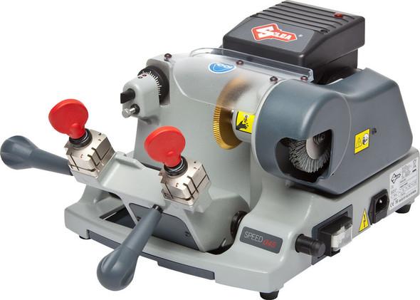 Key Machine, Ilco Speed 045, Manual 110VAC