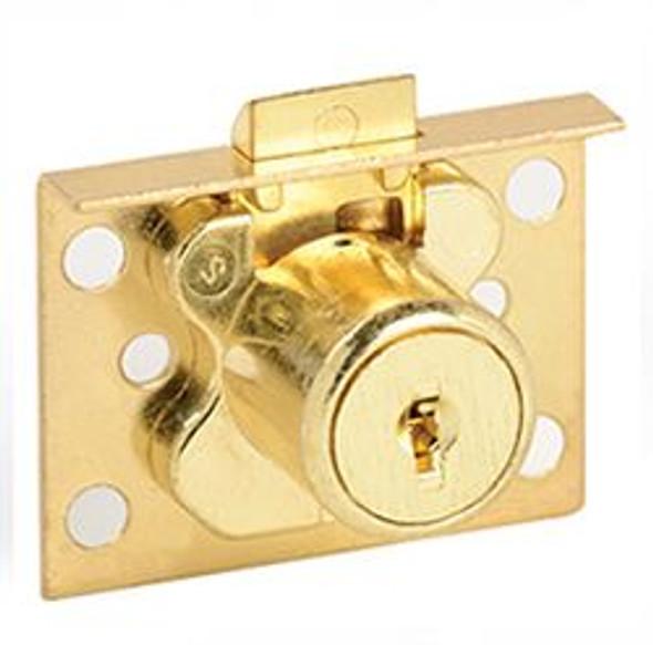 """CCL 02065-1/2 7/8"""" US4 (00155) KD, Drawer Lock Spring Latch"""