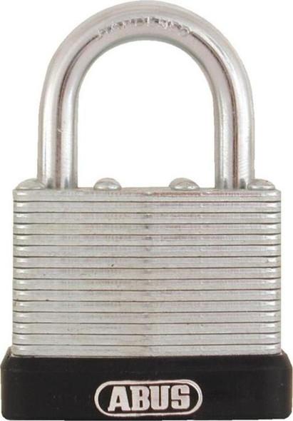 Abus 45/40 Laminated Steel Padlock, Keyed Different