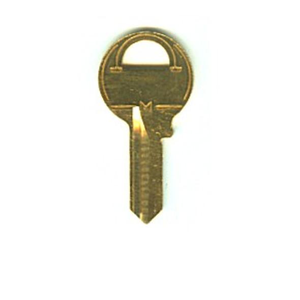 Master Lock K2 Key Blank