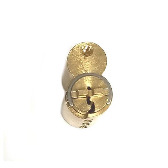 Cylinder, Abus 8302-400, for 83/45 Corbin (Zero Bitted)