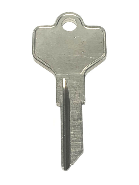 Ilco 1664 Key Blank for Some Cessna